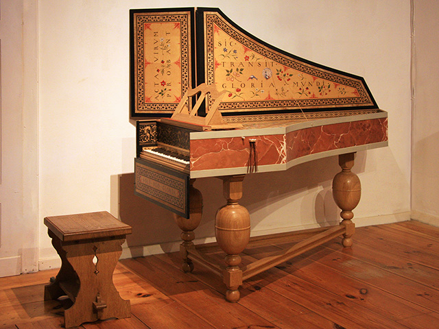 Fleming Harpsichord 05-01