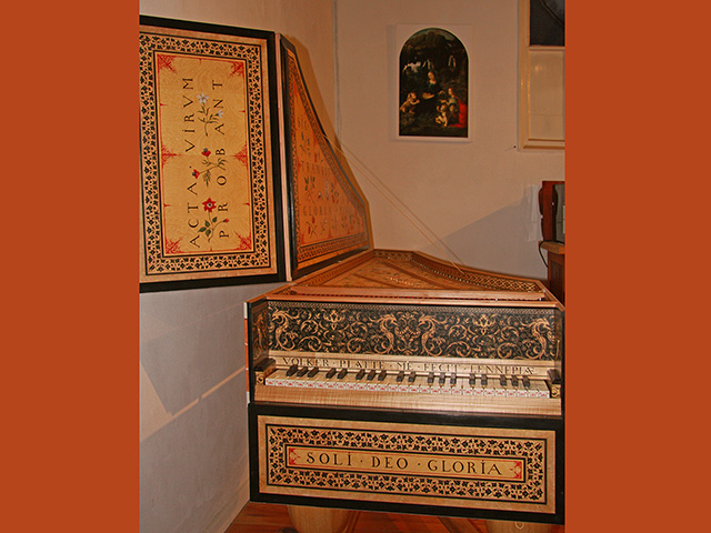 Fleming Harpsichord 05-04